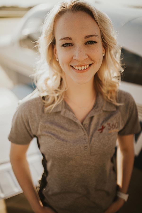 Abbie Anderson